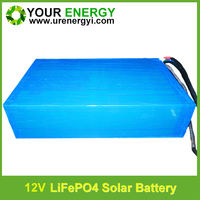 solar gel battery 12v 200ah sufficient capacity competitive price lithium ion batteries for solar energy solution/solar system