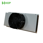 High Efficiency Cooler Thermoelectric Air Conditioner
