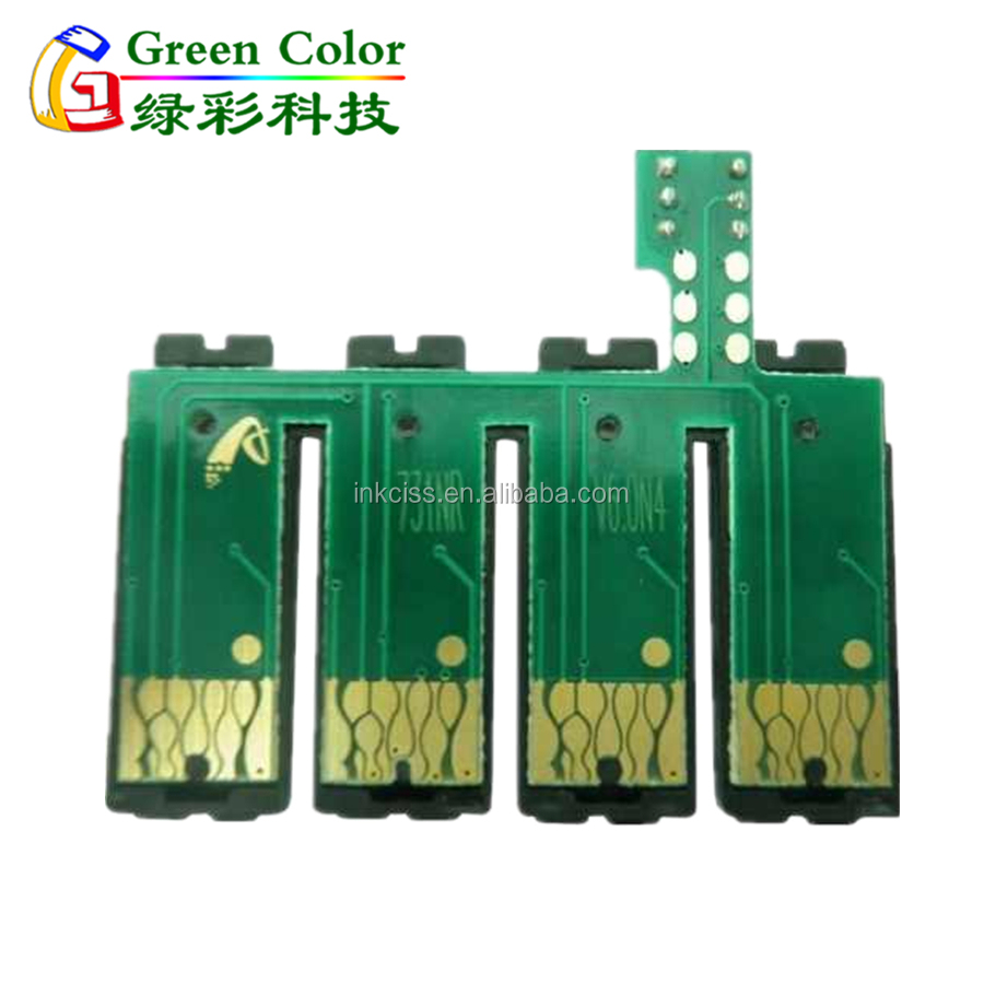 Combo Auto reset chip T0731N-T0734N for Epson Stylus T10 T20 T21 TX100 TX101 TX200 TX201 TX220 TX400
