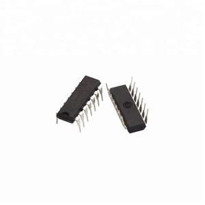 CD4069 Logic IC six inverting buffer