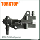 Good quality garden tools 2 stroke Gasoline chainsaw parts oil pump