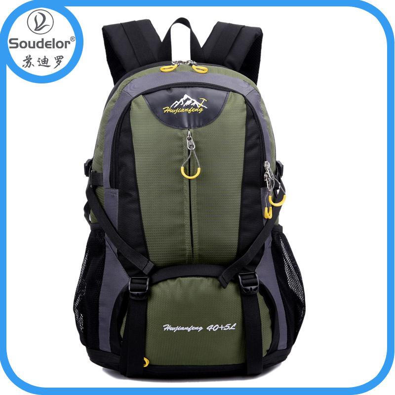 chaussures décontractées Site officiel design élégant Tactique camping randonnée à dos 80L marque sac à dos de montagne