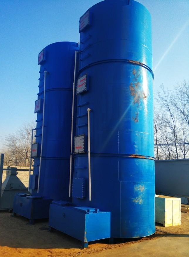 Limestone Gypsum Boiler Flue Gas Desulfurization / Fgd
