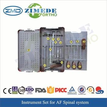 spine kit