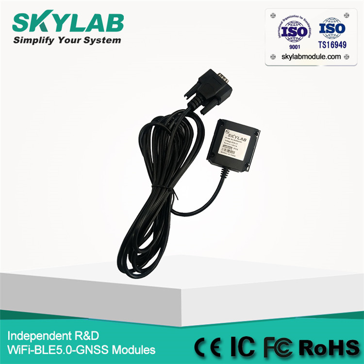 RTK GNSS GPS/Glonass/Galileo Receiver Module For Tablet