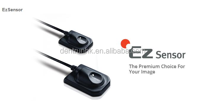 2019 new 치과 Digital EZ X Ray Sensor Vatech 치과 USB RVG