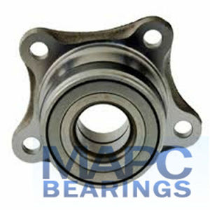 Shaft bearings, Sealed Bearing, Wheel Bearing Replacement for Lexus, Toyota
