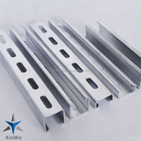 Good price unistrut solar mounting bracket photovoltaic Stents