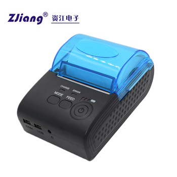 Phones And Laptop Bluetooth Thermal Receipt Printer With Linux Driver  5802ld - Buy Printer,Bluetooth Thermal Receipt Printer,Thermal Receipt  Printer