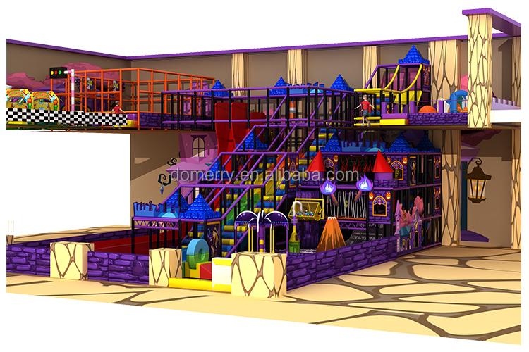 Kinder Klettergerüst Für Drinnen : Amusement park unterhaltung innen stahl rohr klettergerüst