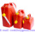 HDPE Plastic Oil Petrol Diesel Jerry Can Anti-static Fuel Carrier