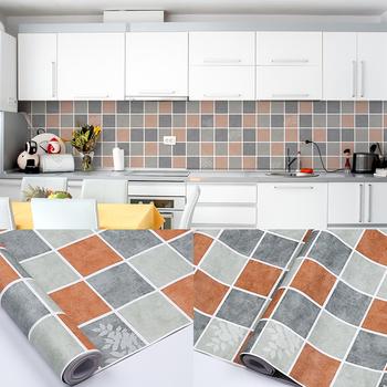 Kitchen Wallcovering Wallpaper Kitchen Wall Art Stickers Wallpaper