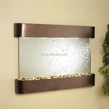 Dekorative Wandbrunnen Innen Brunnen Glas Wasserfälle Nagel Spa Salon  Design - Buy Dekorative Wandbrunnen,Innen Brunnen Wasserfälle,Nagel Spa  Salon ...