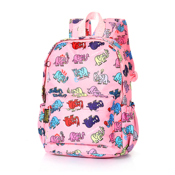 9bf8d9f106 Golden supplier nylon school bag digital printing back pack bag fashion  kids backpacks cheap school bags
