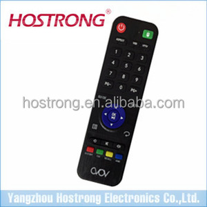 AVOV remote control Replacement Remote Control Compatible with All AVOV TV  Box