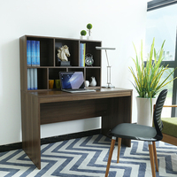 latest design home study cum modern wooden computer table