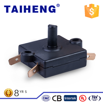 Hot Sale 6a 250vac/15a 125vac 4 Position Rotary Switch For Juicer - Buy 7  Position Rotary Switch,2 Speed Fan Switch,Volume Switch Product on