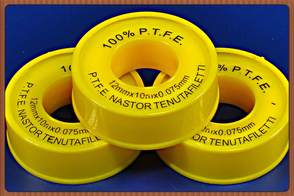 100%ptfe tape factory Oil free ptfe tape for IRAN