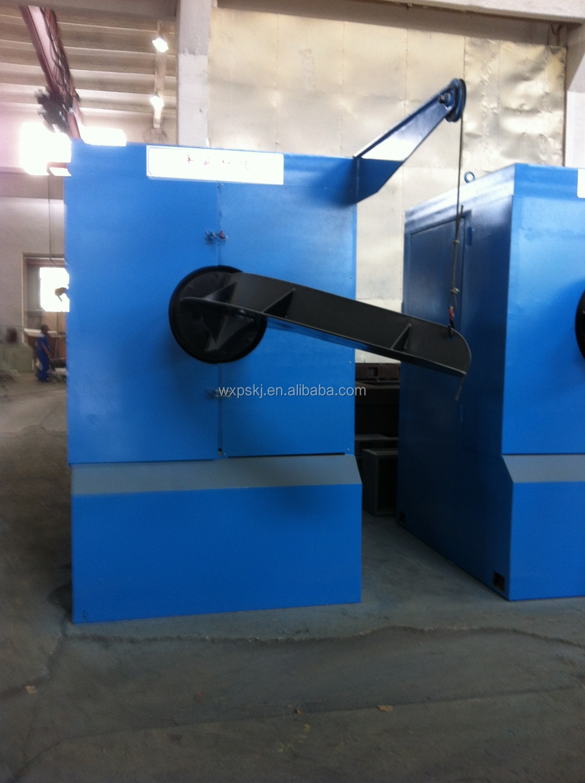 Haspel- Up Maschine Zx300-600/draht Wickelmaschine ...