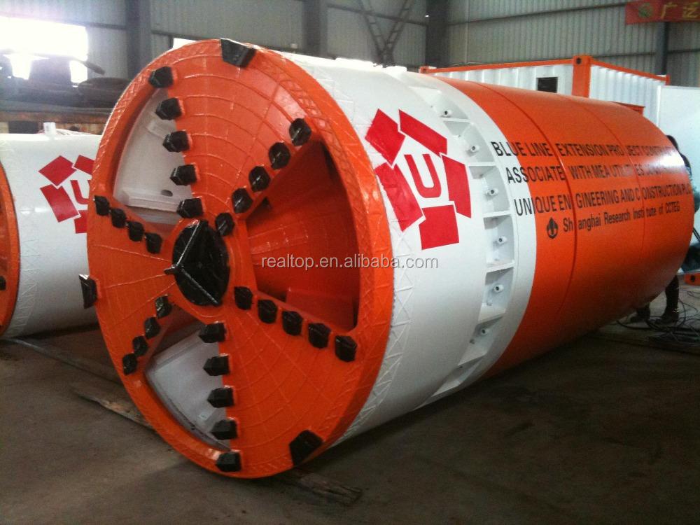 microtunneling. microtunneling machine dia 1200mm e
