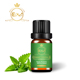 High quality OEM brand label cosmetic grade beauty bulk peppermint essential oil