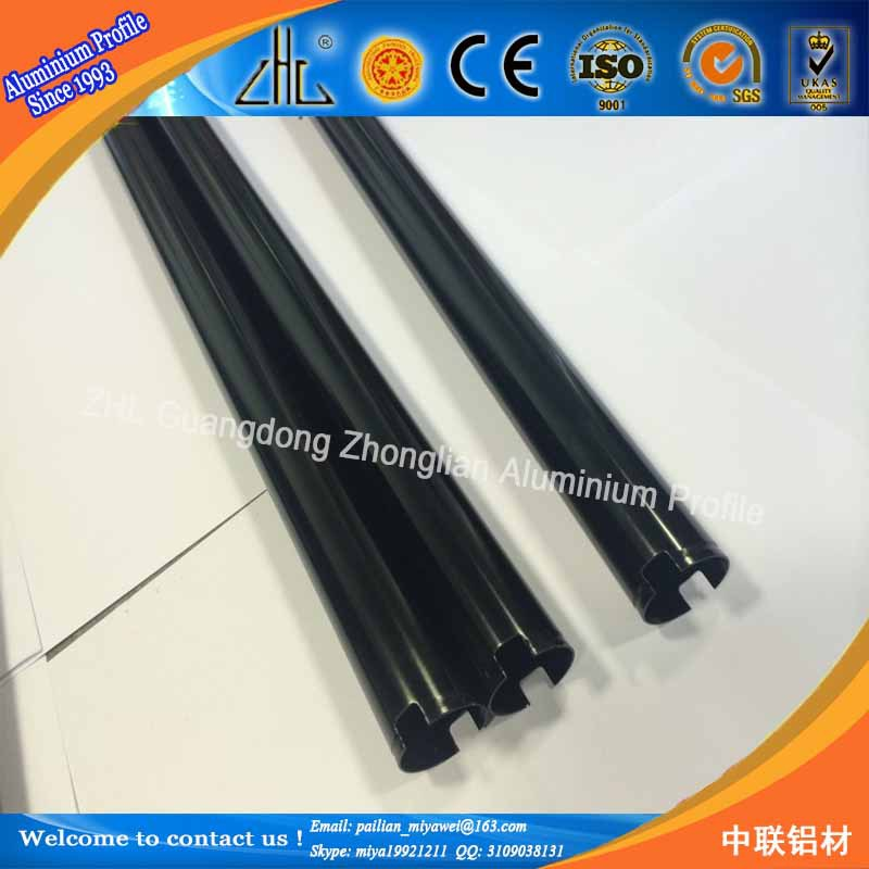 6063 T5 c&ing telescopic tent pole / auto a/c aluminum pipe fitting / aluminum  sc 1 st  Alibaba : tent pole fittings - memphite.com