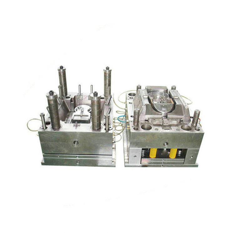 OEM उच्च परिशुद्धता प्लास्टिक इंजेक्शन मोल्डिंग प्लास्टिक मोल्ड निर्माता