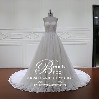 Xf1098 Buy Quality Wedding Dresses Online Sweet Heart Luxury Wedding ...