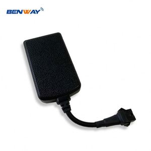 Bike LBS/SMS/GPS/GPRS tracker with ACC SMS alert/memory 3 year warranty  vehicle GPS tracking system