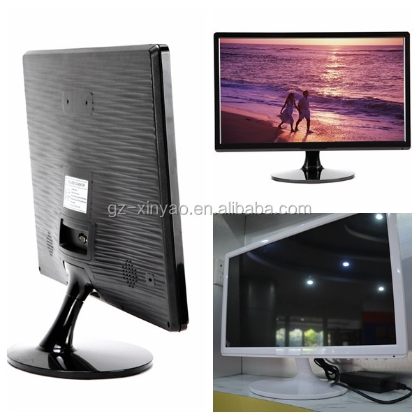 "LED Advertising TV Screens 15"" 17"" 19"" 22"" inch Roof Mount Flip Down Car TFT LCD Monitor"