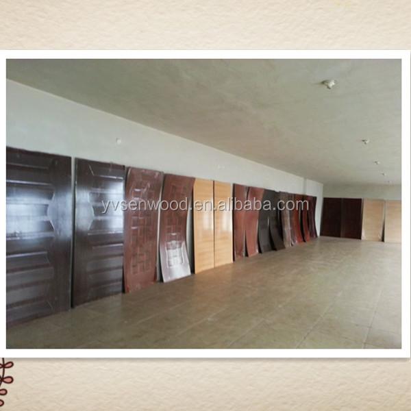 mdf hdf m lamine de placage de bois de la peau fr ne blanc porte en ch ne de la peau autres. Black Bedroom Furniture Sets. Home Design Ideas