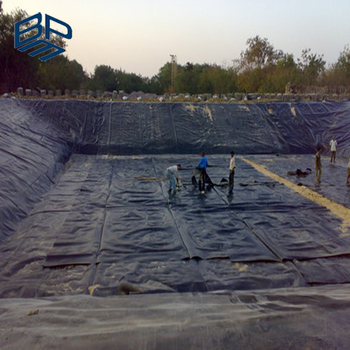 Malaysia And Indonesia Fish Or Shrimp Pond Liner