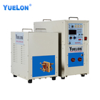 Hot selling 35KW induction heating forging equipment for steel bar forging