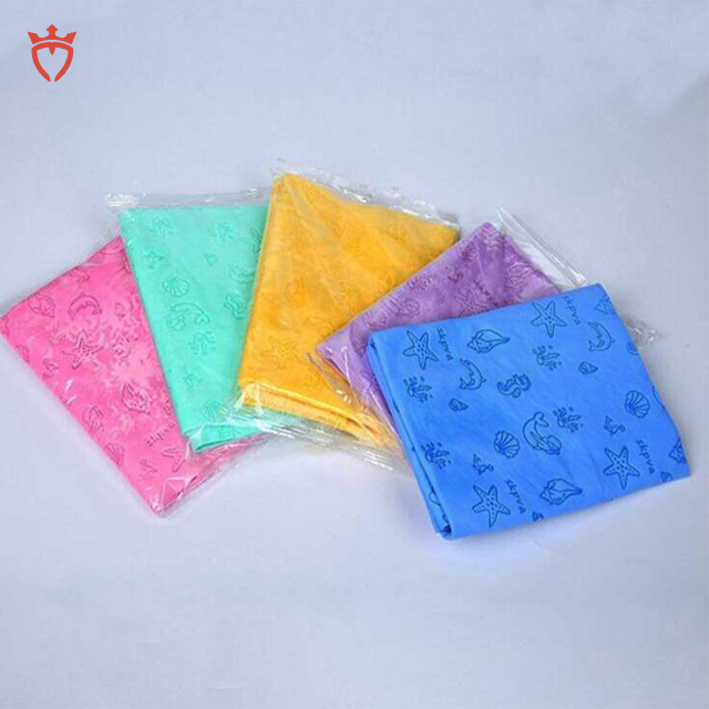 super absorbed multi purpose pva chamois gym towel