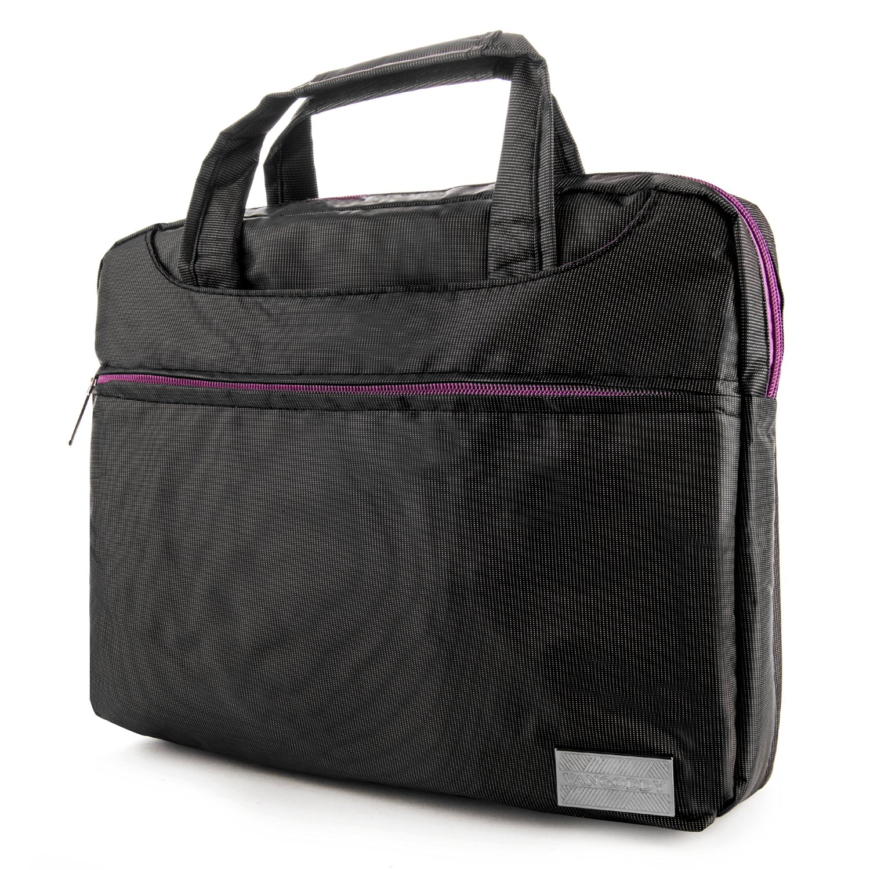 "VanGoddy 9.7 / 10.1 / 14 / 15.6"" NineO Messenger Bag, Laptop / Tablet Carrying Bag for Toshiba Satellite 15.6"" / Lenovo ThinkPad E450 14"" / DigiLand 10.1"" / Samsung Galaxy Tab A 9.7"""