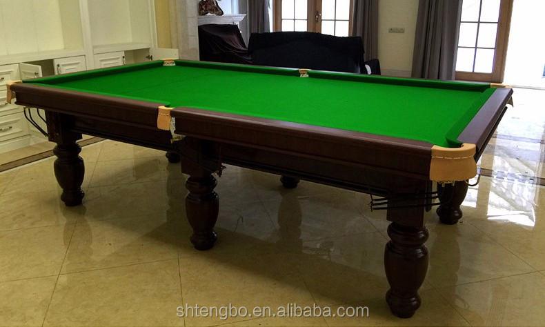Cinese 8 Ball Pool Snooker Tavolo Da Biliardo Prezzo - Buy Product ...
