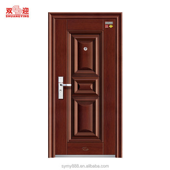Interior Metal Door Manufacturer American Hollow Core Metal Door