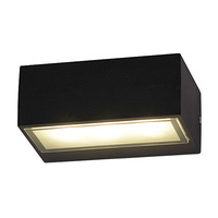 CE SAA outdoor led wall light & wall mounted light & lighting outdoor