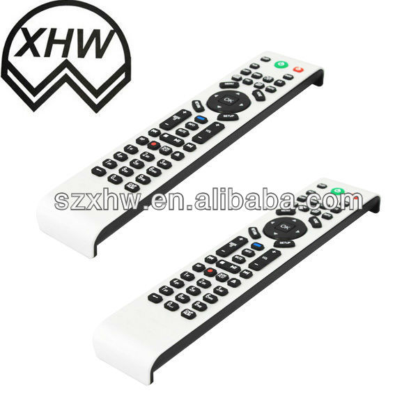 TV box set top box decoder learning universal remote control