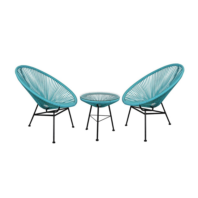 Colorful Wicker Acapulco Egg Chairs   Buy Egg Chair,Wicker Chairs,Acapulco  Chairs Product On Alibaba.com