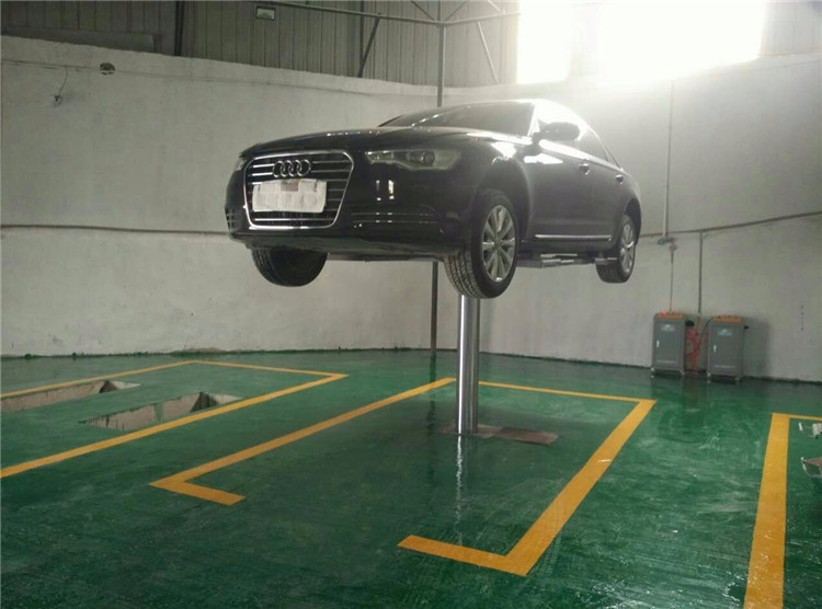 In Ground Car Lift : Cheap inground car wash lift for shop electric