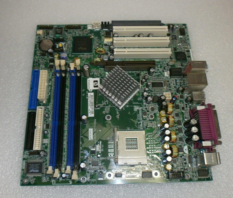 Get Quotations · HP Compaq D530 Desktop Motherboard- 323091-001