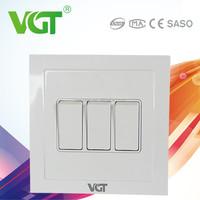 PC Energy saving low power consumption zigbee wall switch