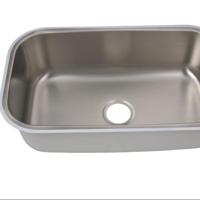 Best Popular Upc Kitchen Sink With Undermount Single Bowl Style 8047a Sink Buy Upc Sink Single Bowl Sink Undermount Sink Product On Alibaba Com