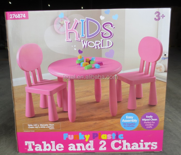 kids plastic play table,high quaility table,strong enough children plastic study table
