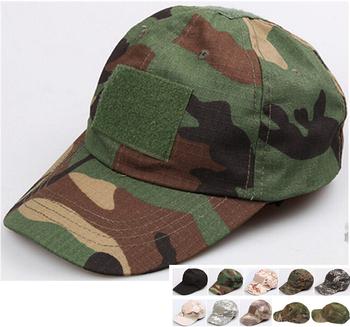 10 Colors Tactical Military Outdoor Camping Hats Army Baseball Cap ... d9ecd0163de
