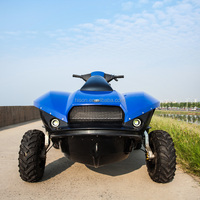 Hot selling high accuracy practical promotional cheap gas four wheelers quad bike
