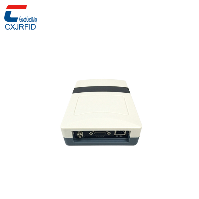 Portable uhf rfid desktop reader