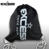 New Custom Polyester Fabric Basketball Drawstring Bags
