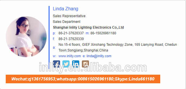 Latest Design Office 18W Linear Led Light With Low Price